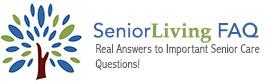 SeniorLiving FAQ