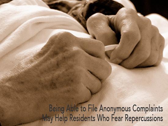 Seniors fear repercussions