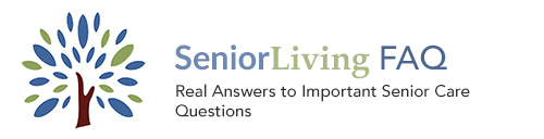 SeniorLiving FAQ